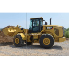 Original Factory Foreign Brand 5 ton Wheel Loader