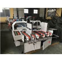 Automatic small box Folder Gluer