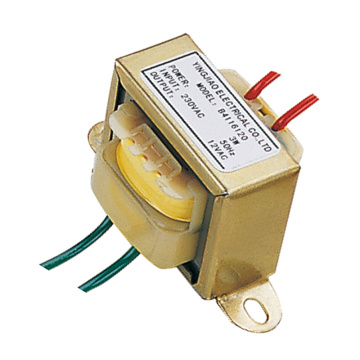 Low Frequency 230V 12V AC Power Isolation Transformer