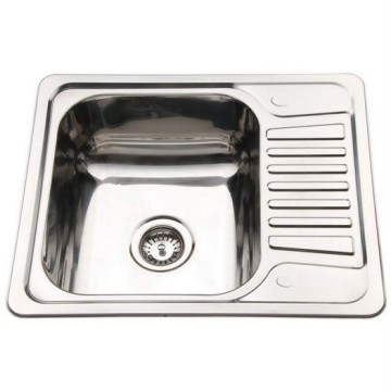 Home Kitchen Single Bowl Sinks Stamping Mould