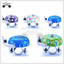 Custom colorful special bicycle bells ring