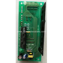 LG Elevator Communication Board DHG-140