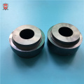 wear resistant Si3N4 ceramic trolley roller wheel
