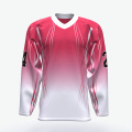 Wholesale Blank Training Ice Hockey Jerseys Made In China