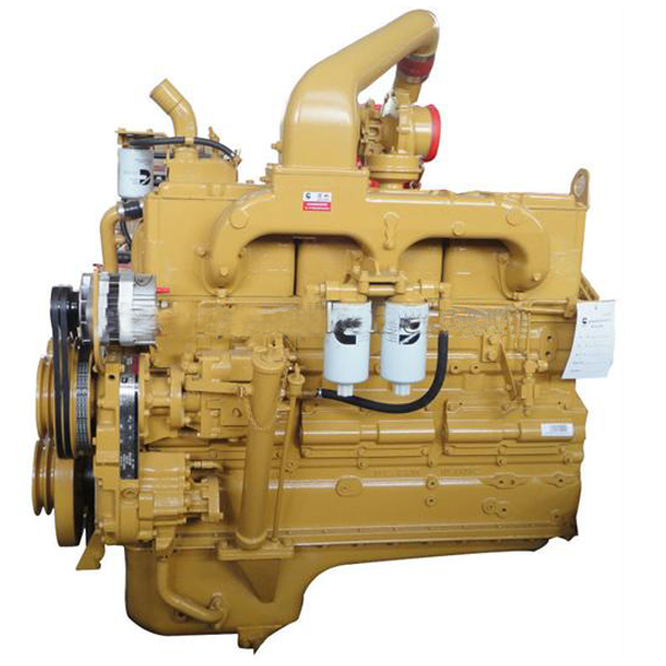 SD22 Shantui Bulldozer cummins diesel engine