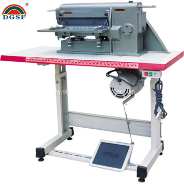 Leather Belt Slitting Machine YF-10