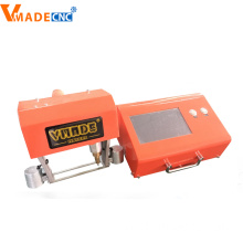 Chinese Professional for Handheld Laser Marking Machine Dot peen portable metal spare parts marking machine supply to Brunei Darussalam Importers