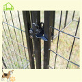 Metal waterpoof and uv proof large dog kennel