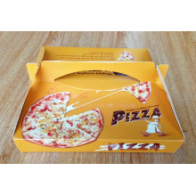 Custom Printed Paper  Pizza Box