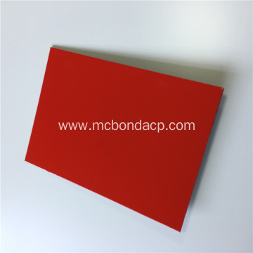 20 Years Guarantee MC Bond Aluminum Composite Panel