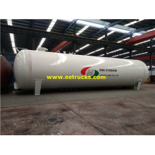 30000 Gallon Bulk Propane Storage Bullets