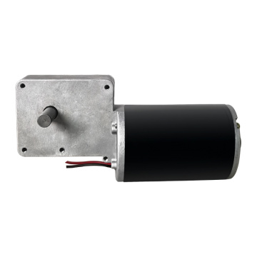 12V Electric Motor with Gearbox for Garage Door