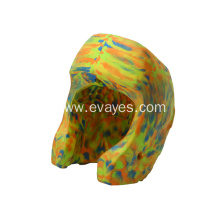 bicycle sporting EVA foam helmet inserts liner