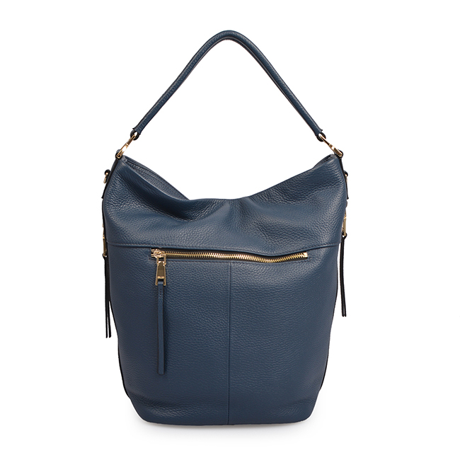 Hot Sell Genuine Leather Ladies Hobo bag Cross Body Tote Bag For Women