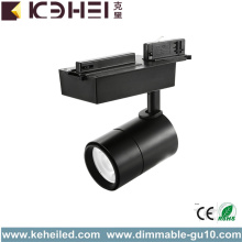 China Exporter for 30W Commercial LED Track Light Black Adjustable 30W LED Track Lights for Project supply to Heard and Mc Donald Islands Factories