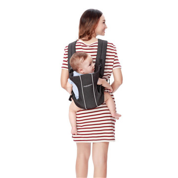 Ergonomic Sitting Backpack Baby Carrier