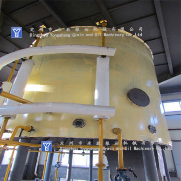 Solvent Extraction Equipment