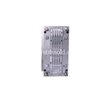 Injection Nano Toothbrush Mould