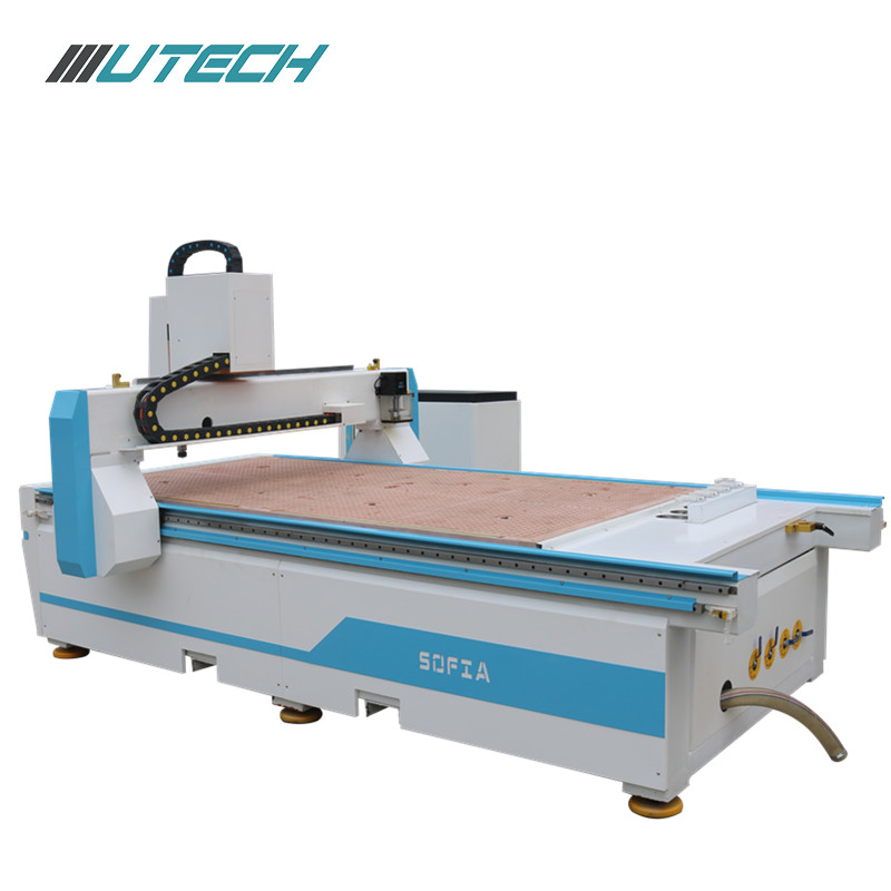 Type acrylic cutting router cnc woodworking 1325