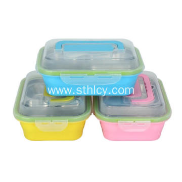 304 Stainless Steel Food Container for Kids