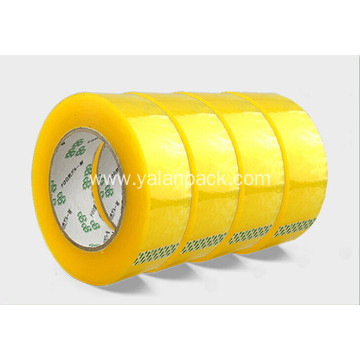 high resistance polypropylene packaging tape