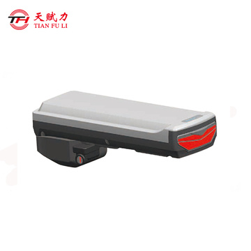36v 18650 lithium ion battery for e-bike