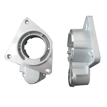 Cnc machining aluminum farm tractor machinery parts