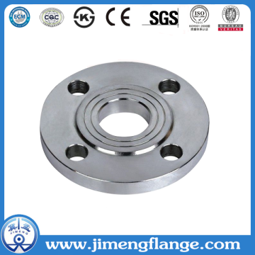 ODM for GOST 12820-80 Slip-On Flange JIMENG GROUP Supply High Quality Carbon Steel GOST 12820-80 PN25 Slip-on Flanges export to Egypt Supplier
