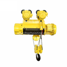 CD1/MD1 model electric wire rope hoist