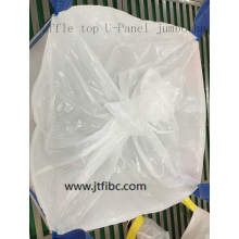 High reputation for Flexible Container Duffle Top U-Panel Jumbo Bag export to Turks and Caicos Islands Factories