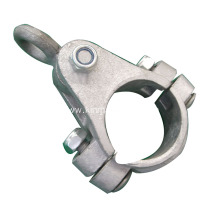 Galvanised Swing Hook For Pipe