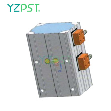 18KA Medium-frequency inverter resistance welding transformer