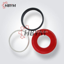 Concrerte Pump Parts Pistons Ram Factory