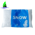 Winter White Artificial Snowflake Christmas Tree Decoration