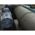Industrial Open Winch 100t