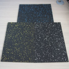 rubber flooring mat for basement