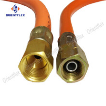 Top Quality High Quality Pvc Flexible Gas Hose