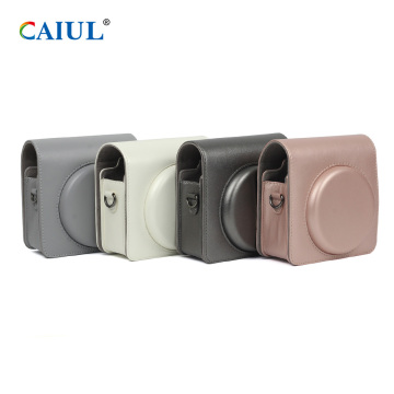 Fuji Instax SQ6 PU Single-shoulder Camera Bags