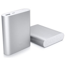 Best Price on for Portable Power Bank Round Size 10400 mAh Lithium Powrbank export to Turks and Caicos Islands Factory