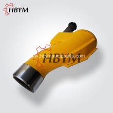 Dn180 Manufature Concrete Pump S Valve