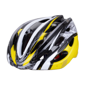 PriceList for In-Mould Bike Helmet High quality ultralight road Bike Helmet supply to Indonesia Supplier