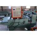 PLC control metal sheet slitting forming machine