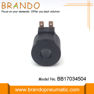 Enamelled Insulate Wire Pneumatic Solenoid Coil
