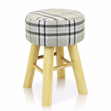 Professional for Round Storage Ottoman Round Ottoman Foot Stool supply to Slovakia (Slovak Republic) Wholesale