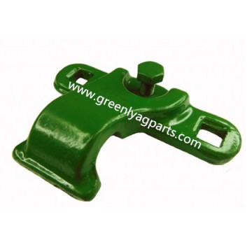 AH218547 John Deere adjustable hold down clip