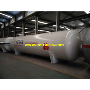 60000L LPG Cooking Gas Storage Vessels