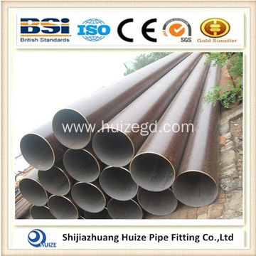 ASME SA335 Grade P12 alloy steel pipe