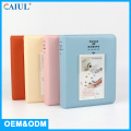 Cute Style Candy Colors Photo Album