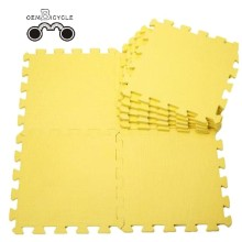 Anti-corresion interlocking mat for babies and kids