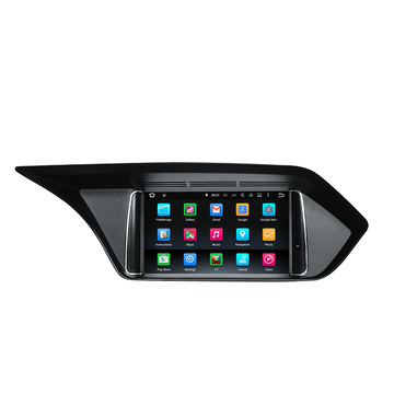 "7"" Car Stereo GPS DVD Player Entertainment Android"